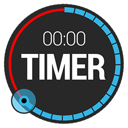 Android App Beautiful Timer